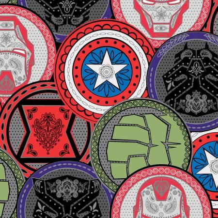 Marvel - Coins