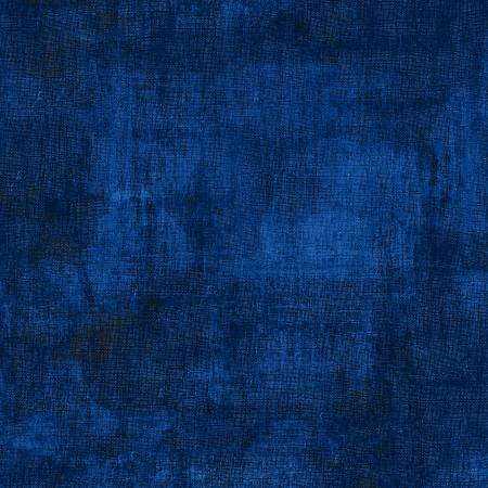 Wilmington Royal Blue Dry Brush 108in Wide Back 1055 - 7213 - 499