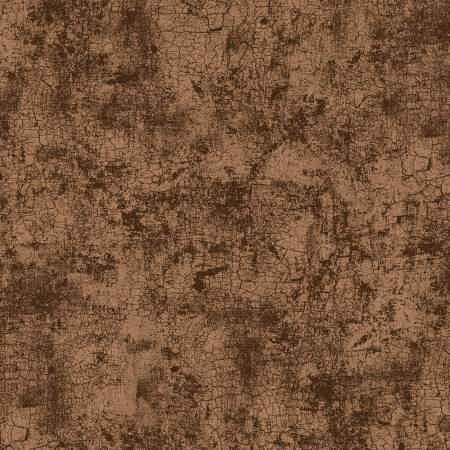 Brown Crackle 108in Wide Back