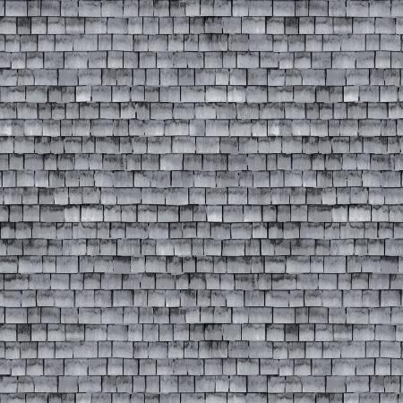 Grey Shingles