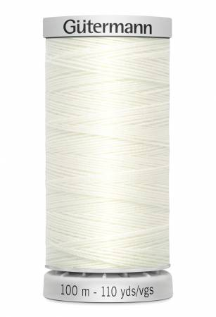 Extra Strong Polyester Upholstery Thread