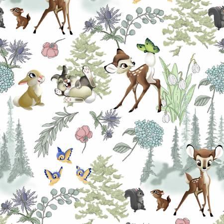 Disney Bambi & Friends