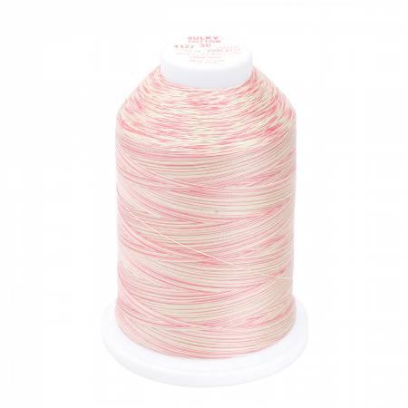 Sulky Blendables Cotton Thread 30wt 3200yds 760-4127 Summer Garden