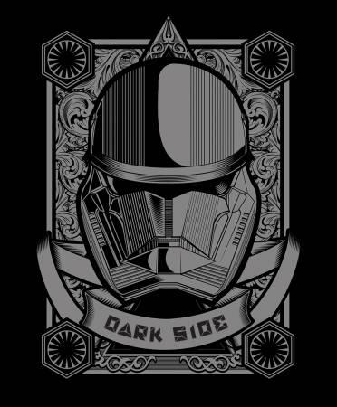 Star Wars 73090252P-01 Dark Side 36Panel