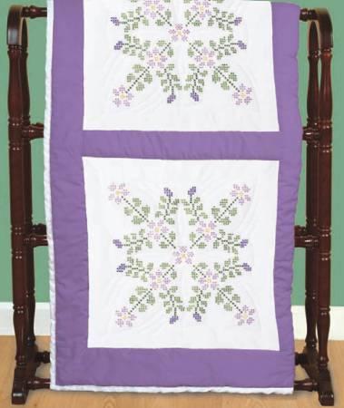 Starflowers Quilt Block Set