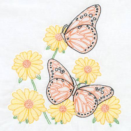 Butterflies 18 Quilt Blocks