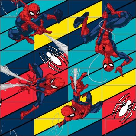 Marvel Spiderman Swing
