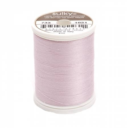 Sulky Cotton Solids 30wt - #1031 Medium Orchid