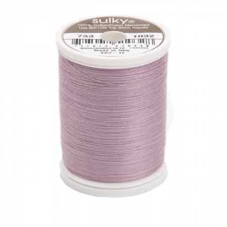 Sulky 30 wt 733-1032 Medium Purple