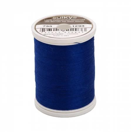 Sulky 30 wt 733-1293 Nassau Blue