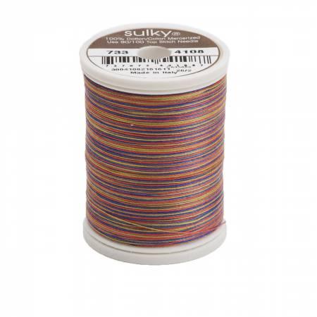 Blendables Cotton Thread 2-ply 30wt 400d 500yds American Antique, 4108