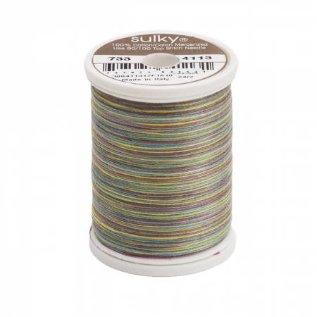 Blendables Cotton Thread 2-ply 30wt 400d 500yds Country Decor