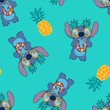 Disney Lilo & Stitch Pineapple