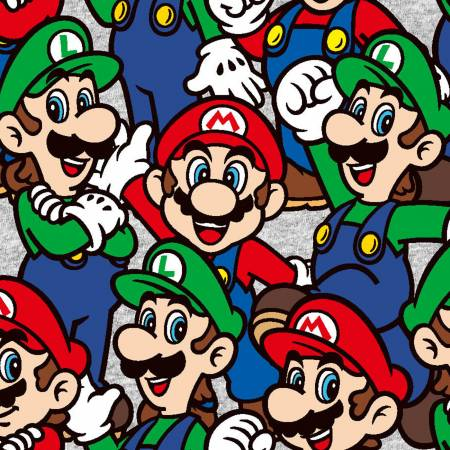 Mario Lugi Packed