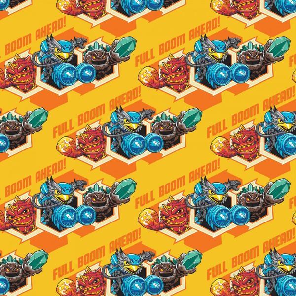 Skylanders - Sunshine - 7510102-01