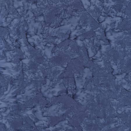 Violet Stone Quarry Batik