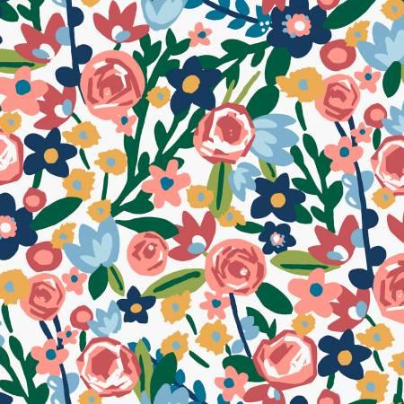 Sweet Something- Multi Floral