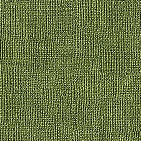 Dark Green Burlap Texture
