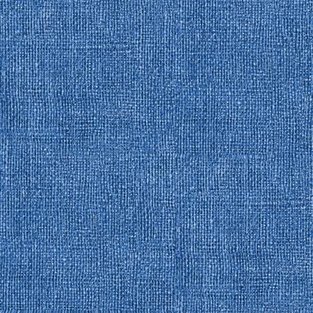 Burlap Blue Solid-57