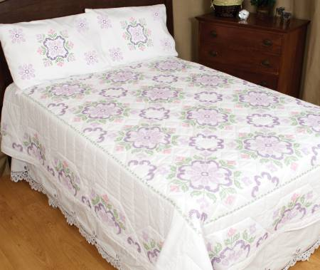 XX Colonial Quilt