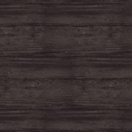 108in Gunmetal 7709WF-14 Washed Wood Flannel Wide Back