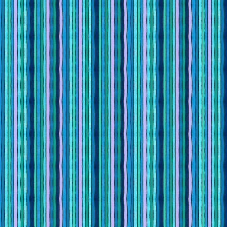 Cool Multi Stripe