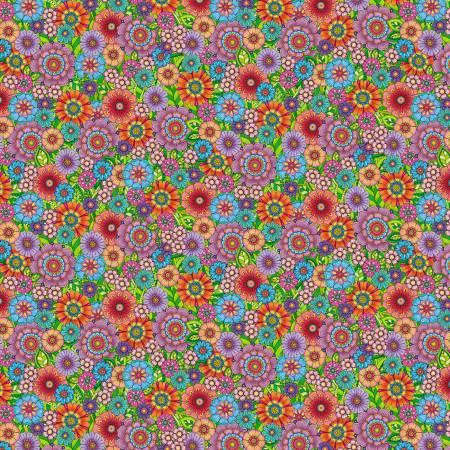 Rainbow Flight -- 77640-867 Multi Packed Flowers