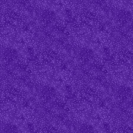 Dark Purple Dots