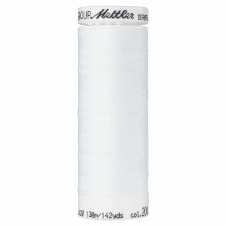 Seraflex Elastic Thread 130 Meter Color 2000