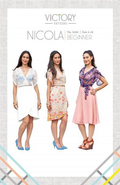 Victory Pattern - Nicola