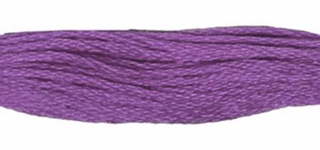 Finca Pearl Cotton Sz 12 2-ply 5gm Violet