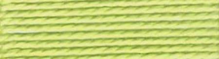 Finca Pearl Cotton Sz 12 2-ply 5gm Light Moss Green 4799
