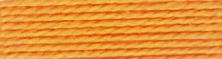 Finca Pearl Cotton Sz 16 2-ply 5gm Medium Autumn Gold