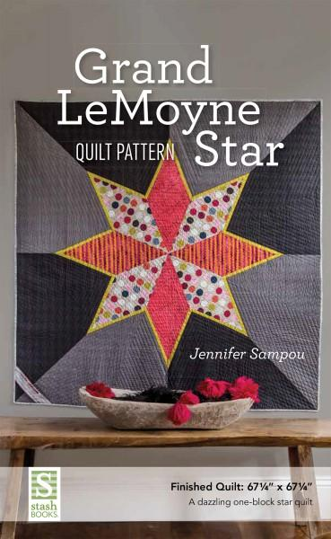 Grand LeMoyne Star