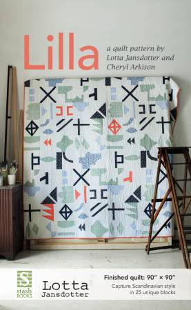 Lilla Quilt Pattern
