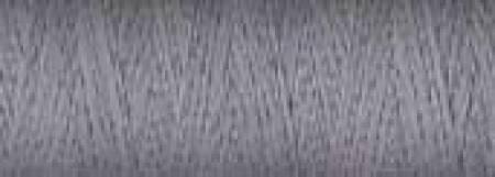 Natural Cotton Thread 800m/875yds Grey