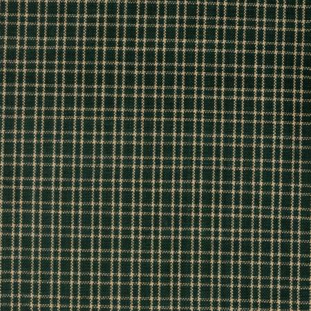 Tea Towel Reverse Double Pane Green/Teadye