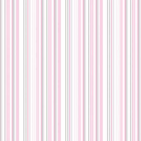 Pink Soft Stripe