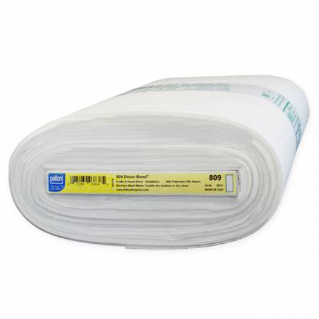 Decor Bond Heavy Fusible Pellon 45in x 25yds