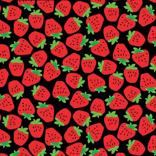 Black Strawberry Fields