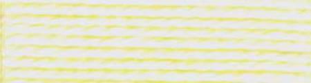 Finca Perle Cotton Sz 5 2-ply 10gm Light Yellow