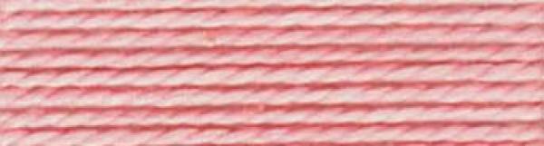 Finca Perle Cotton Sz 5 2-ply 10gm Medium Shell Pink