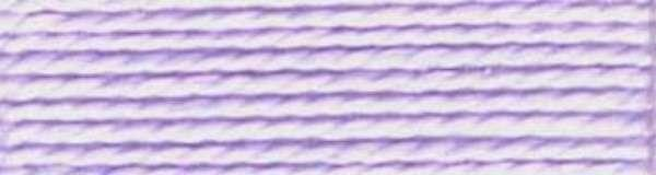 Finca Perle Cotton Sz 5 2-ply 10gm Light Lavender