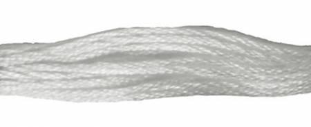 Finca Pearl Cotton Sz 8 2-ply 10gm White