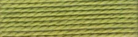 Finca Perle Cotton Sz 8 2-ply 10gm Medium Khaki