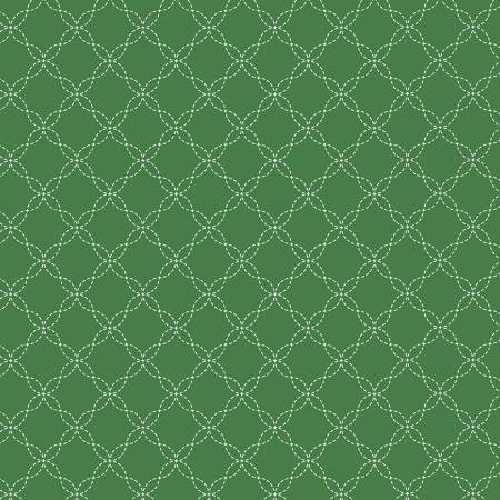 Green Lattice Kimberbell