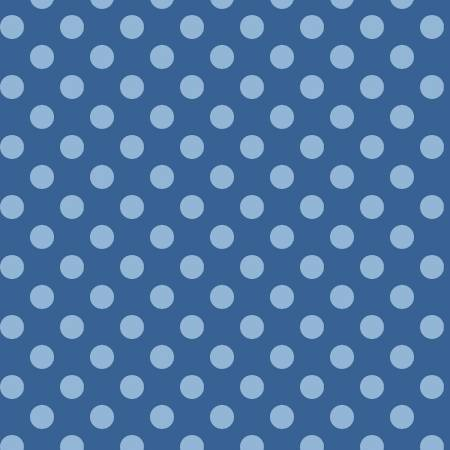 Maywood Studio  Blue Dots