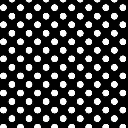 Black Dots Kimberbell