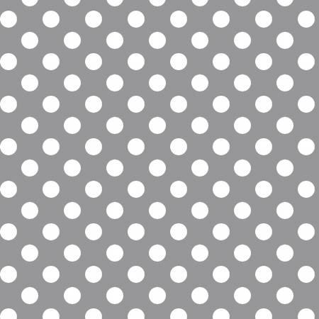 Grey Dots