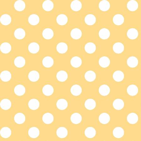 Kimberbell Yellow Dots